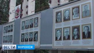 Известные воронежцы раскритиковали кандидатуры Цапина и Есауленко на звание «Почётный гражданин»