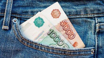Воронежская область получит ещё почти 1 млрд рублей на выплату пособий многодетным
