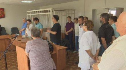 Воронежский облсуд поставил точку в растянувшимся на 5 лет деле экоактивистов