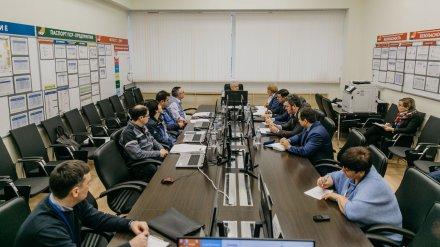 Эксперты оценили развитие «Производственной системы Росатома» на Нововоронежской АЭС