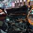 В центре Воронежа в ДТП на перекрёстке пострадал 24-летний парень