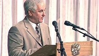 70-летию Воронежской области посвятили торжественное собрание