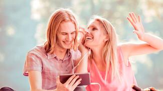 МТС подарит воронежским абонентам бесплатный доступ к музыке Spotify Premium