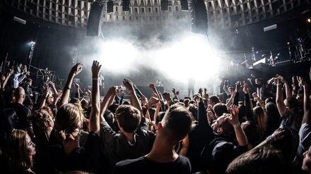 Воронежский фестиваль «Чернозём» постарается сохранить хедлайнеров в следующем году