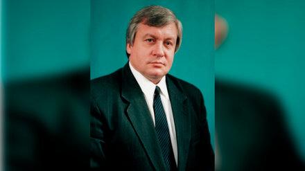 Александр Гусев отреагировал на смерть бывшего зампреда правительства Воронежской области