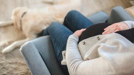 В Воронежской области более 4 тыс. беременных подали заявки на пособия