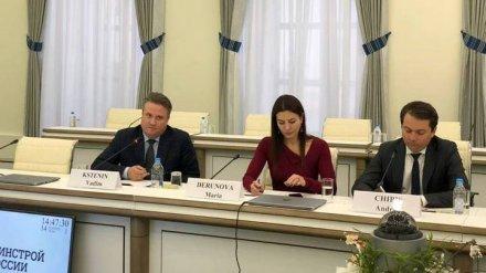 Мэр Воронежа: городская транспортная сеть станет ещё умнее