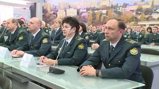 Воронежские таможенники вернули в Россию больше 1,3 млрд незаконно выведенных рублей