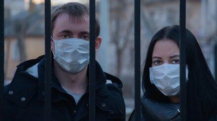 COVID-19 выявили у 490 жителей регионов Черноземья
