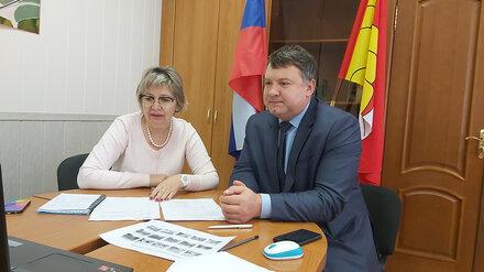 Замдиректора Нововоронежской АЭС встретился с представителями 9 стран