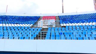 Губернатор о возможной покупке главного стадиона Воронежа: «Мы не хотим его отжать»