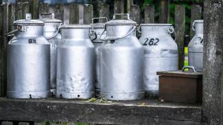 В Воронежской области вор-сладкоежка увёз 6 бидонов мёда на такси