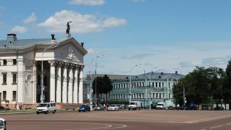 У Воронежа появится седьмой город-побратим