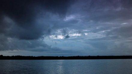 В Воронеже спасли тонувшего у «Гото Предестинации» мужчину