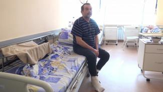 Потерявший жену и внука после наезда авто в Воронежской области: «Разлетелись, кто куда»