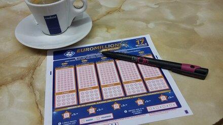 Воронежец выиграл в лотерею более 3,5 млн рублей