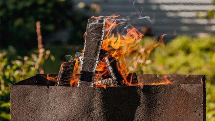 Мальчик из Воронежской области загорелся во время игры с мангалом