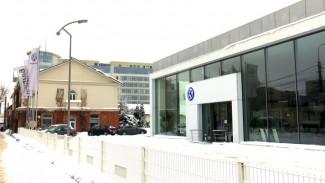 В Volkswagen открестились от проблем «Гауса», оставившего воронежцев без денег и авто
