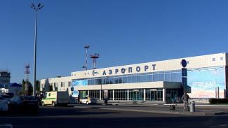 Новое здание воронежского аэропорта построят к 2022 году