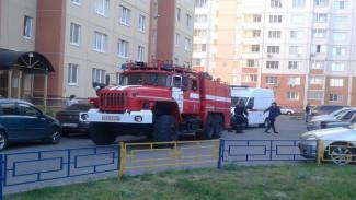 В Воронеже мужчина обещал взорвать многоэтажку