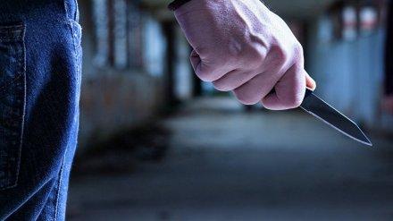 На улице Воронежа нашли зарезанного 20-летнего студента