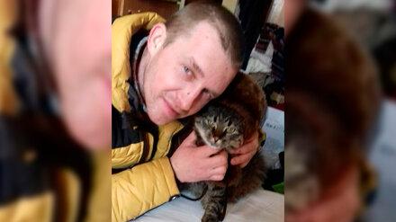 Семья объявила поиски пропавшего при загадочных обстоятельствах 39-летнего воронежца