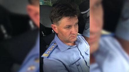 Попавшийся пьяным за рулём воронежский чиновник лишился должности