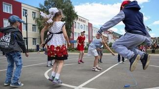 В Воронежской области создали отделение Фонда защиты детей