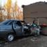 В Воронежской области легковушка залетела под КамАЗ: двое погибших