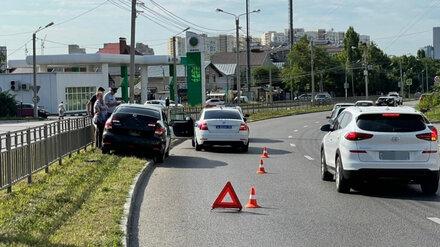 Пожилой воронежец разбился в ДТП в «проклятом» месте на Шишкова