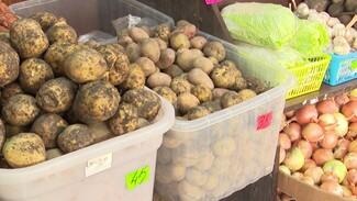 «Серьёзный удар по кошелькам». Эксперт объяснил рост цен на продукты в Воронеже