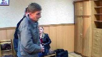 В Железнодорожном районе задержан опасный преступник