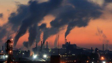 Воронежская область оказалась в середине рейтинга самых экологичных регионов страны