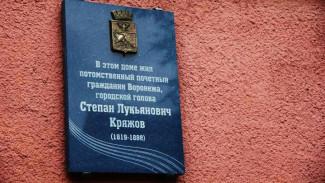 Декабрь 1870 года. В Воронежскую гордуму впервые выбирали гласных