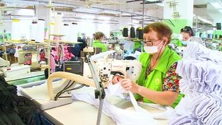 Международный спортивный ритейлер начнёт торговать воронежскими носками