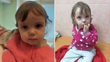 Силовики вновь обратились к воронежцам из-за найденной на улице 1,5-годовалой малышки