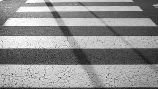 В воронежском райцентре «Лада» сбила перебегавшего дорогу подростка