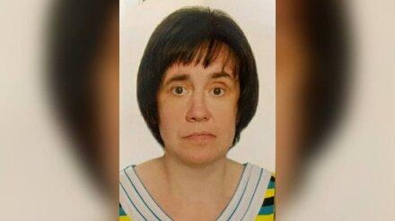 В Воронежской области пропала без вести 46-летняя женщина