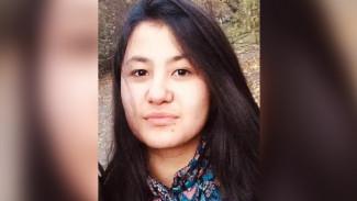 14-летняя девочка из Санкт-Петербурга отправилась в Воронеж и пропала