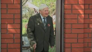 Воронежскому ветерану помогут с благоустройством двора