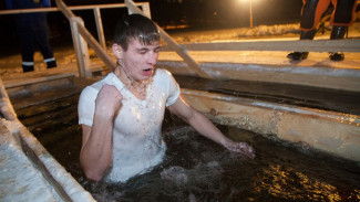 К Крещению в Воронежской области оборудуют 180 купелей