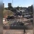 В Воронеже из-за ДТП с военной машиной образовалась многокилометровая пробка