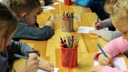 Воронежцев предупредили о возможном росте платы за детские сады
