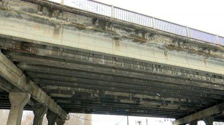 На контроль за реконструкцией двух виадуков мэрия Воронежа потратит почти 12 млн рублей