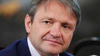 Министр сельского хозяйства РФ: воронежские региональные проекты социально значимы для всей страны