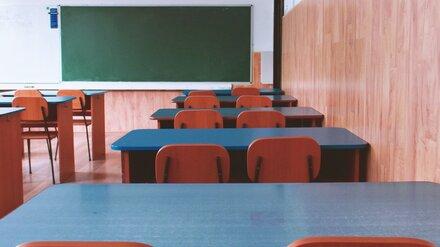 Воронежские санврачи назвали план действий при выявлении в школе коронавируса