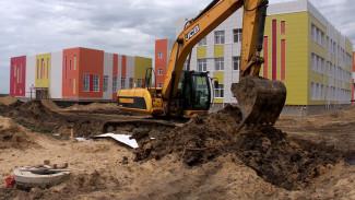 В 2019 году в Воронежской области сдадут в эксплуатацию более 80 соцобъектов