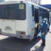 В Воронеже дочь больного коронавирусом сбежала из больницы на маршрутке