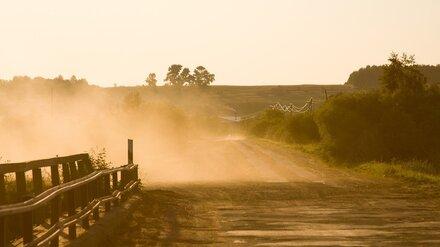 В Воронежской области продлили штормовое предупреждение из-за невыносимой жары