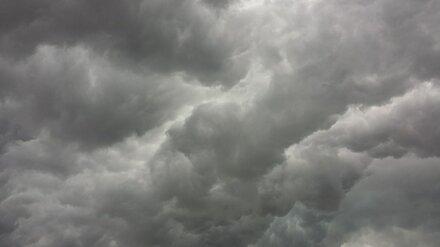 Синоптики предупредили воронежцев о резком похолодании с дождями